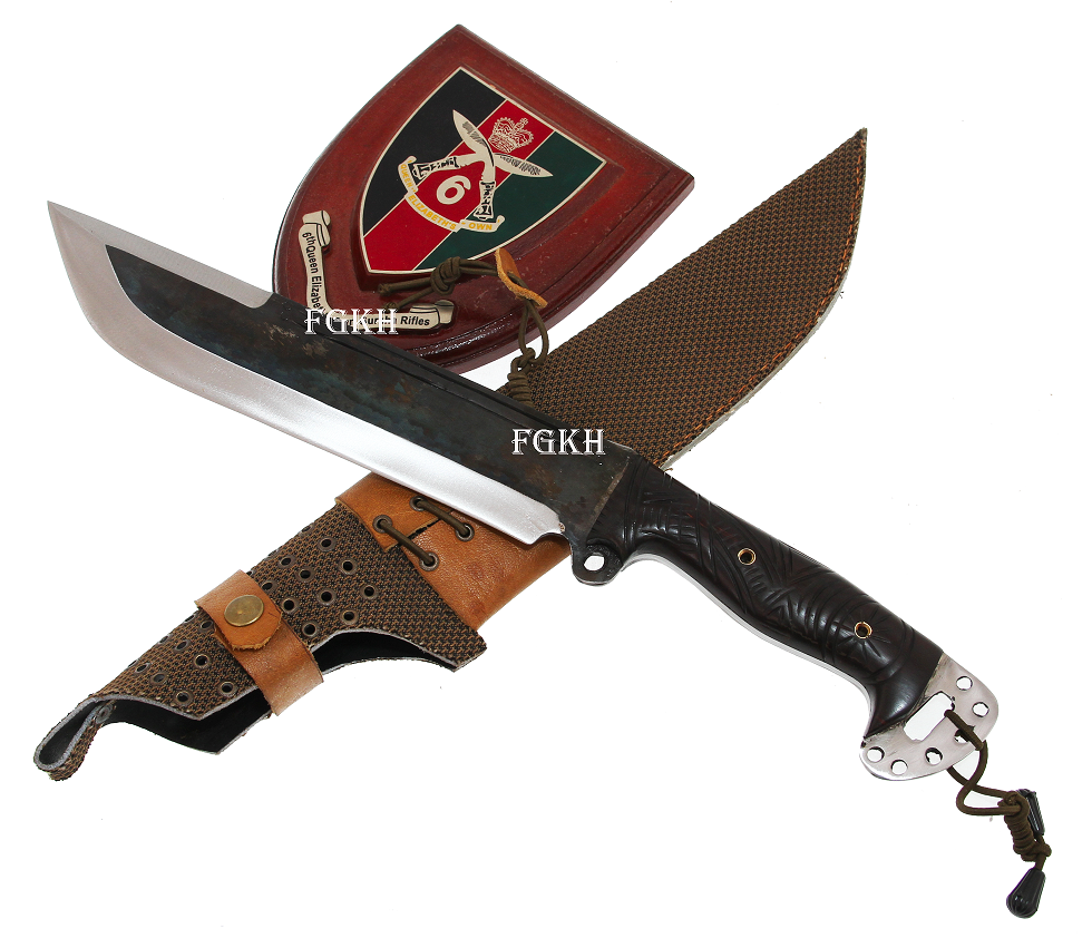 Best Tactical Kukri knives