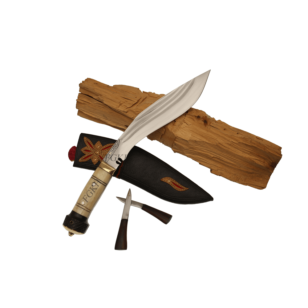 Add-ons for kukri knives, Swords and Blades: Accessories and Engraving
